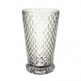 Villeroy & Boch Boston Flare Longdrinkbecher Glas Set 4-tlg. 340 ml / h: 13 cm