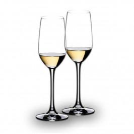 Riedel Gläser Vinum Tequila Gläser ,2er Set h: 209 mm / 180 ml