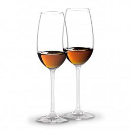 Riedel Gläser Ouverture Sherry Gläser 2er Set h: 217 mm / 260 ml