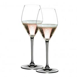 Riedel Gläser Extreme Rosé Champagne / Rosé Wine Glas Set 2-tlg. 322 ccm / h: 230 mm