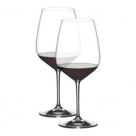 Riedel Gläser Extreme Cabernet Glas Set 2-tlg. 800 ccm / h: 247 mm