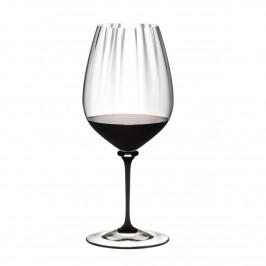 Riedel Gläser Performance - Fatto a Mano schwarz Cabernet h: 250 mm / 834 ml