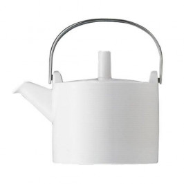 Thomas Loft weiss Teekanne 6 Personen 1,00 L
