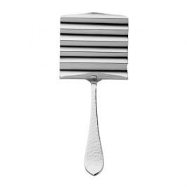 Robbe & Berking Besteck Martele Spargelheber 925 Sterling Silber