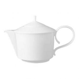 Fürstenberg Carlo weiss Teekanne 0,80 L