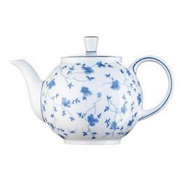Arzberg Form 1382 Blaublüten Teekanne 2 Personen (0,50 L)