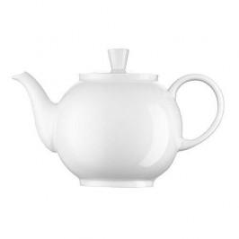 Arzberg Form 1382 weiss Teekanne 6 Personen 1,2 L