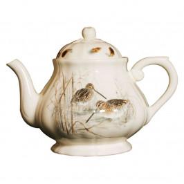 Gien 'Sologne' Teekanne 1,25 l
