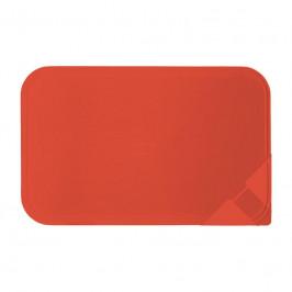 Arzberg Küchenfreunde / Form 2006 Frischedosen Aromadeckel rot für Schale rechteckig 15 x 25 cm