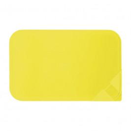 Arzberg Küchenfreunde / Form 2006 Frischedosen Aromadeckel gelb für Schale rechteckig 15 x 25 cm