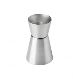 Sambonet Elite - Edelstahl 18/10 Messbecher Cocktail 7 cm
