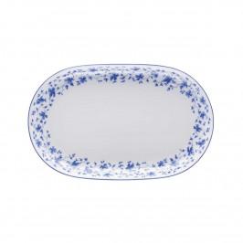 Arzberg Form 1382 Blaublüten Beilagenplatte /-schale