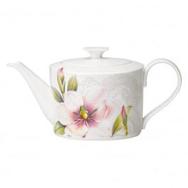 Villeroy & Boch Quinsai Garden Teekanne 6 Personen 1,20 L