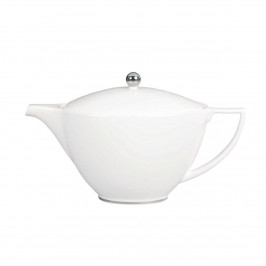 Wedgwood 'Jasper Conran Platinum Lined' Teekanne groß 1,20 L