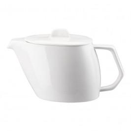 Rosenthal Jade Sphera Weiss Teekanne 2 Personen 0,70 L