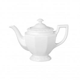 Rosenthal Maria weiß Teekanne 0,92 L