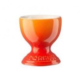 Le Creuset Poterie Frühstück Egg cup color: fire red