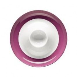 Thomas Sunny Day Purple Egg cup with tray