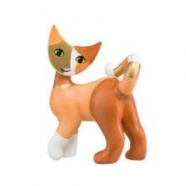 Goebel Rosina Wachtmeister - Rosinas Katzen Decorative figurine 'Cat Casilda' h: 12 cm