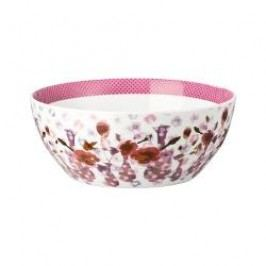 Hutschenreuther Lots of dots collection - Pink Muesli bowl color: pink garden 15 cm / 0.50 l