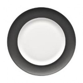 Thomas Sunny Day Grey Bread plate 18 cm