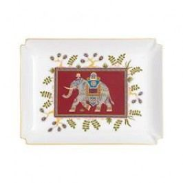 Villeroy & Boch Samarkand Rubin Gifts Decorative bowl 17x13 cm