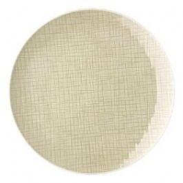 Rosenthal Selection Mesh Cream Plate flat 27 cm