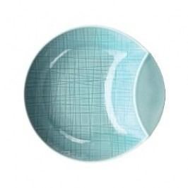 Rosenthal Selection Mesh Aqua Bowl deep 14 cm