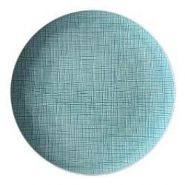 Rosenthal Selection Mesh Aqua Plate flat 27 cm