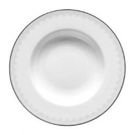 Rosenthal Selection Jade Rendezvous Soup rim plate 23 cm