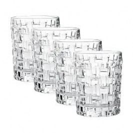 Nachtmann Dancing Stars Bossa Nova Whisky glass set of 4 pcs 330 ml