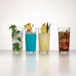 Spiegelau Gläser Bar - Bonus Packs Longdrink glass set of 4 pcs 350 ml
