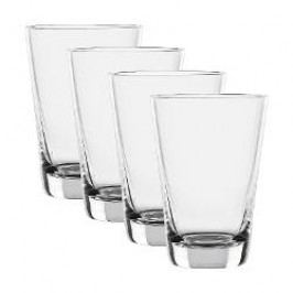 Spiegelau Gläser Style Softdrink glass set of 4 pcs 360 ml