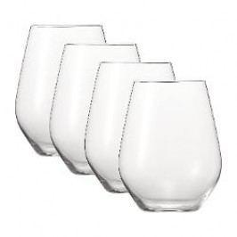 Spiegelau Gläser Authentis Casual All purpose L glass mug set of 4 pcs 460 ml