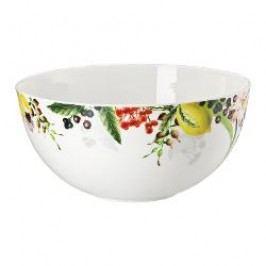 Rosenthal Selection Brillance Les Fruits du Jardin Bowl 26 cm / 4.00 l