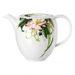 Rosenthal Selection Brillance Les Fruits du Jardin Coffeepot for 6 persons 1.50 l