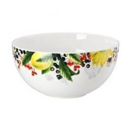 Rosenthal Selection Brillance Les Fruits du Jardin Bowl 18 cm / 1.30 l