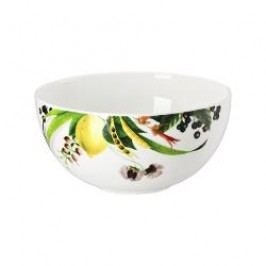 Rosenthal Selection Brillance Les Fruits du Jardin Muesli bowl 15 cm / 0.60 l