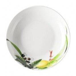 Rosenthal Selection Brillance Les Fruits du Jardin Soup plate Coup 21 cm