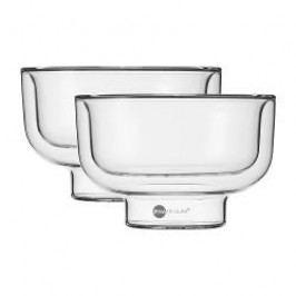 Jenaer Glas Hot n Cool Bowl set of 2 pcs Match 300 ml / h: 78 mm