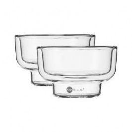 Jenaer Glas Hot n Cool Bowl set of 2 pcs Match 160 ml / h: 62 mm
