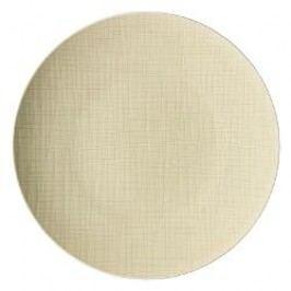 Rosenthal Selection Mesh Cream Plate flat 33 cm