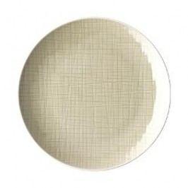 Rosenthal Selection Mesh Cream Plate flat 19 cm