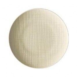 Rosenthal Selection Mesh Cream Plate flat 17 cm