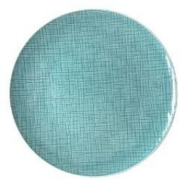Rosenthal Selection Mesh Aqua Plate flat 30 cm