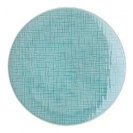Rosenthal Selection Mesh Aqua Plate flat 24 cm