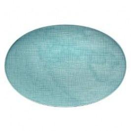 Rosenthal Selection Mesh Aqua Platter 42 cm