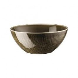 Rosenthal Selection Mesh Walnut Muesli bowl 14 cm