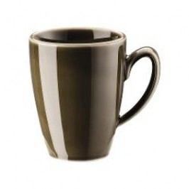 Rosenthal Selection Mesh Walnut Espresso cup 0.18 l