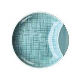 Rosenthal Selection Mesh Aqua Combinable flat bowl 12 cm